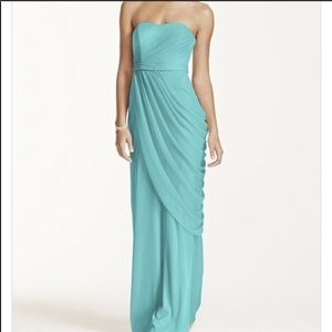 Beautiful bridesmaids dress NEW WITH TAGS